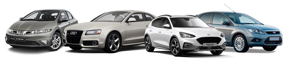 Használt Autó Ford Opel Suzuki Honda Audi BMW Mercedes Seat Fiat