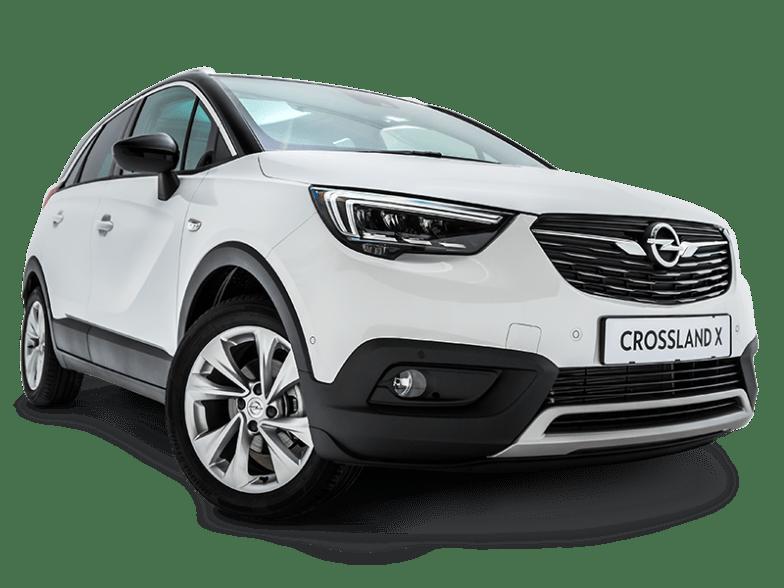 Opel Sziget márkakereskedés