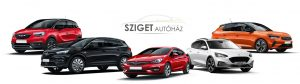 Sziget Autóház Használt Autó Budapest Opel SsangYong Márkakereskedés Új autó